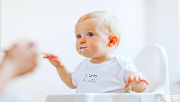 不同段数针对不同月龄的宝宝