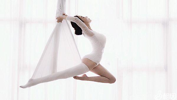 产后练习瑜珈的好处