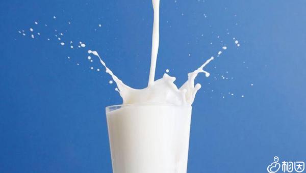 三岁以后的宝宝可以喝纯牛奶