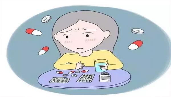 移植后咳嗽的应对方法