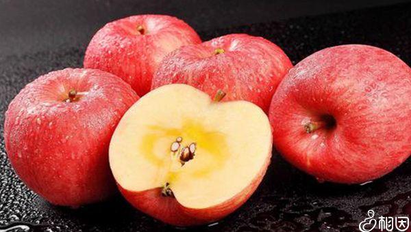吃苹果的好处
