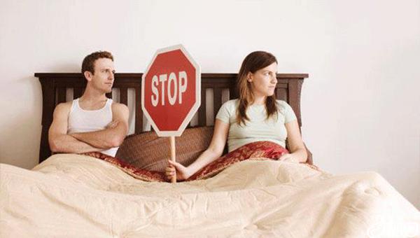 长时间禁欲容易导致精子老化