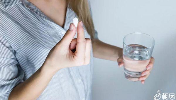 孕期吃叶酸的注意事项