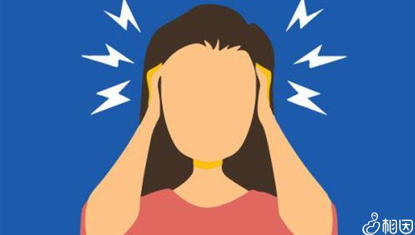 头痛的副作用