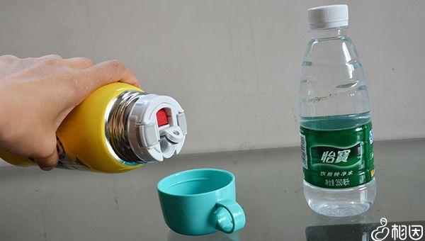使用婴儿奶瓶注意事项
