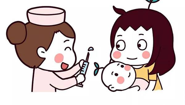 婴儿接种四价流感疫苗