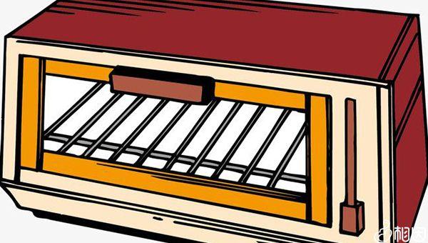 烤箱对孕妇有辐射