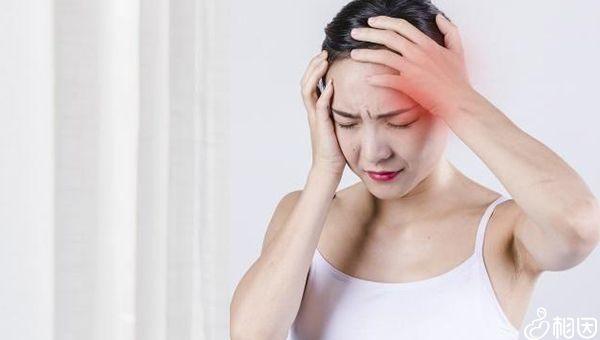 部分人打黄热疫苗后会头痛