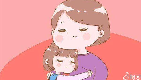 十月怀胎生的孩子要好好爱护