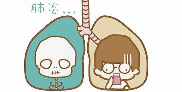 肺炎在孩童时期发生率很高