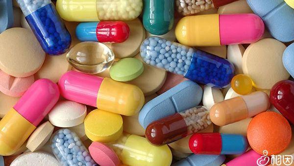 孕期乱服药物会产生不良后果