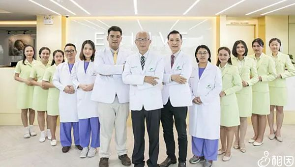 试管医生团队