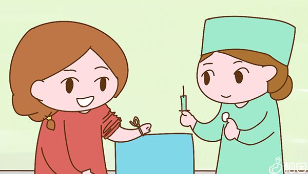免疫检查时需要抽血