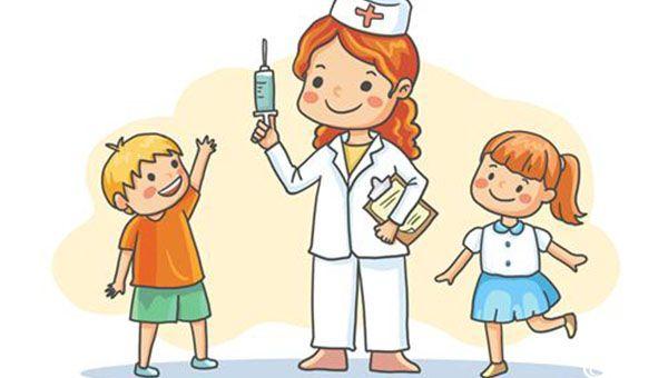 接种疫苗后对宝宝身体好