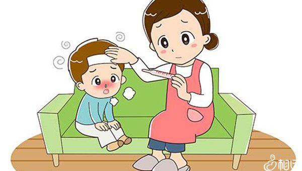 疫苗接种后可能会出现发烧