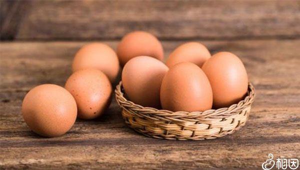对鸡蛋过敏