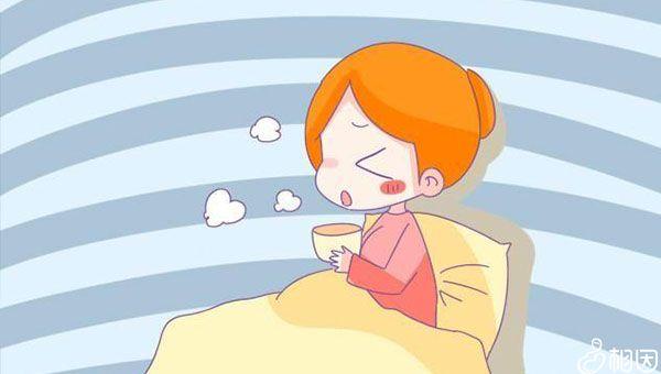 通过卧床休息来让耻骨复位