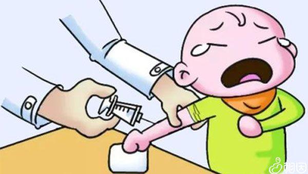 卡介苗接种对象是婴幼儿