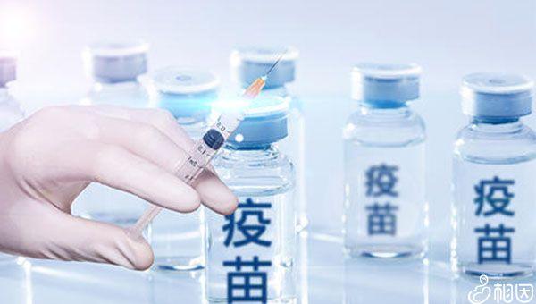 进口疫苗接种难