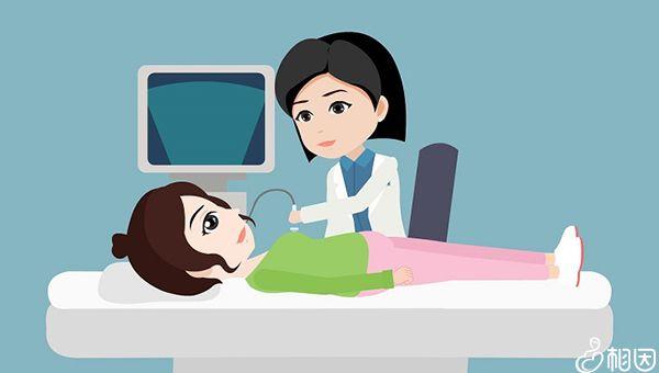 乳腺超声检查时间