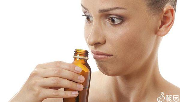 新冠肺炎会导致嗅觉倒错的后遗症