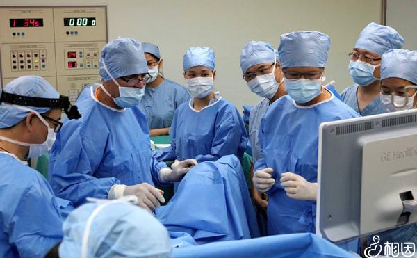 人流手术选择一定要选择正规医院进行