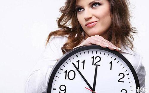 女性性激素六项检查的时间