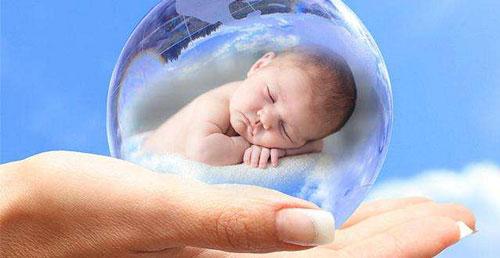 第四代试管婴儿介绍