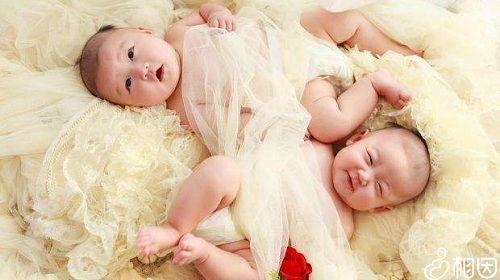 怎么生双胞胎