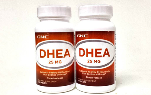 DHEA是什么药