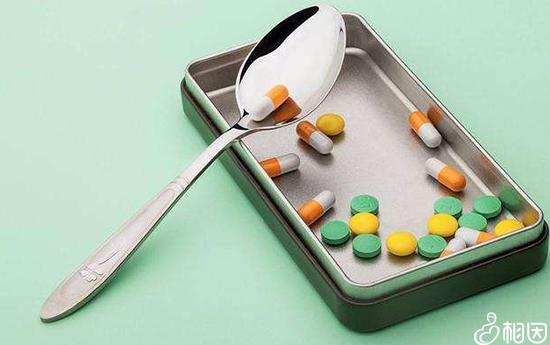 精氨酸药理作用