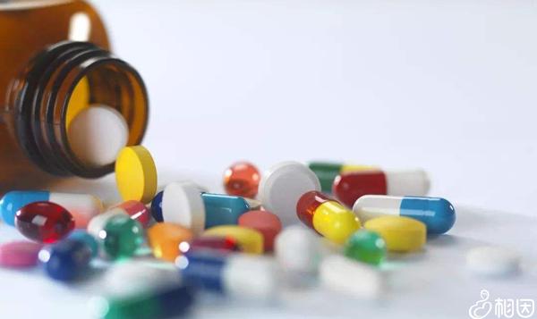 黄体期方案用药较为频繁