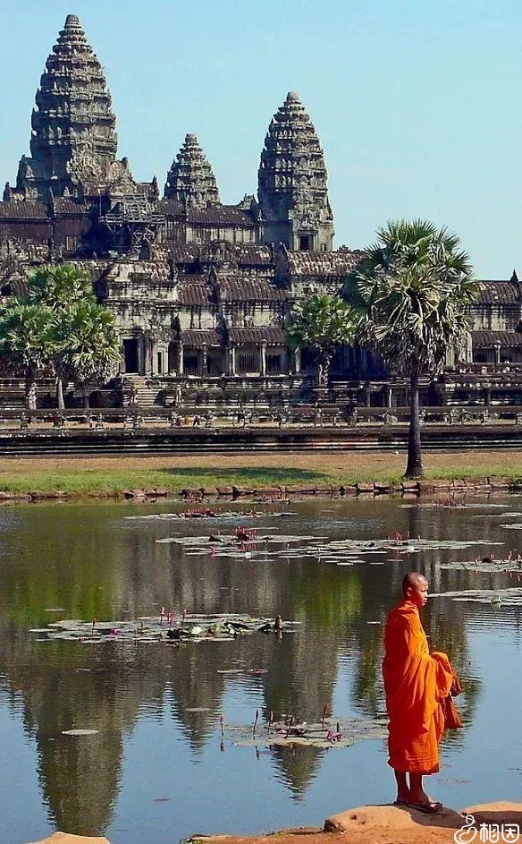 柬埔寨庙宇
