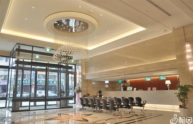 台湾茂盛医院生殖中心