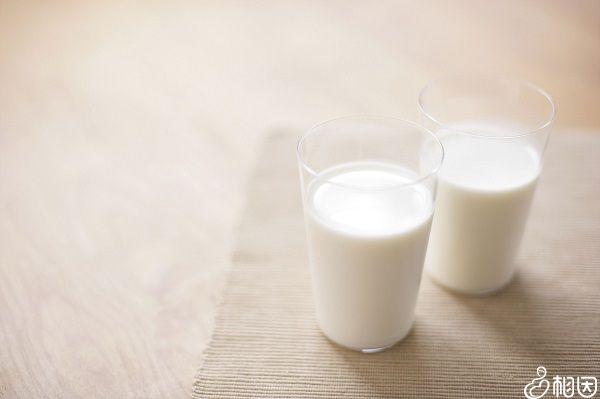 精子异常多吃含钙高食物
