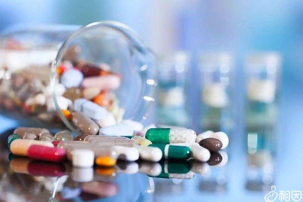 抗生素药物