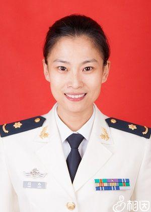 海军总医院生殖中心闫玲