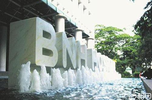 泰国bnh医院基本介绍