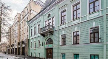 俄罗斯NGC国际生殖中心