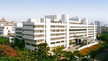 汕头第一附属医院