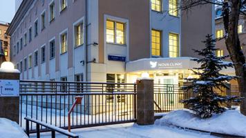 Vitanova诊所
