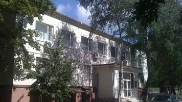 诺娃科里尼克医院