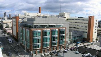 加州大学旧金山分校医疗中心:妇女生殖健康中心