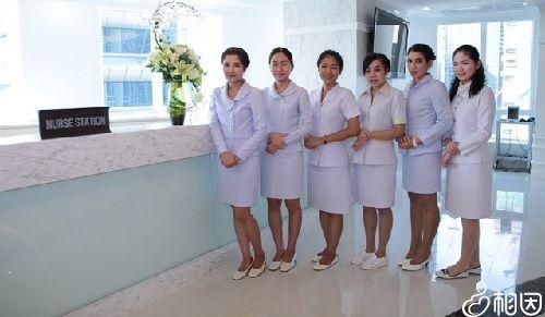泰国爱宝贝生殖中心