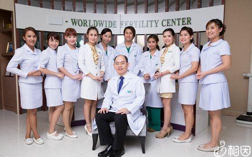 曼谷全球生殖中心