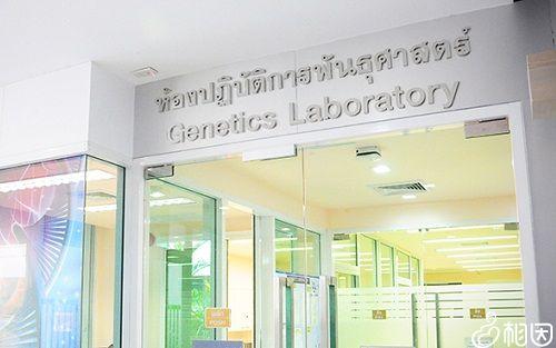 JetaninPGD实验室