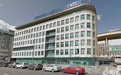 EMC医院大楼