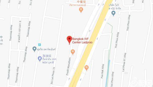 医院详细地址