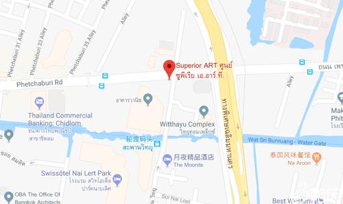 泰国art医院在哪里