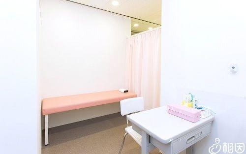 杉山试管婴儿取精室环境